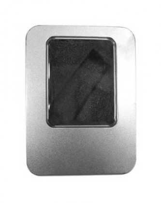 PC00033 Metal Box With Black Sponge (Big)