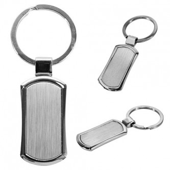 KC11056 Metal Keychain