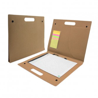 ST01819 Eco File Folder