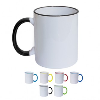 HHMG00002 Sublimation Ceramic Mug