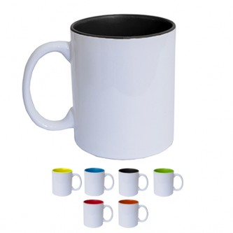 HHMG00003 / DR03 Sublimation Ceramic Mug