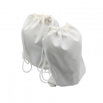 BG0211135 Cotton Drawstring Bag