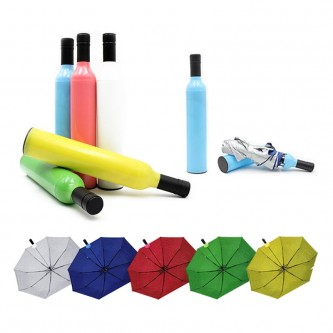 "UML0173242 21"" Bottle Umbrella"