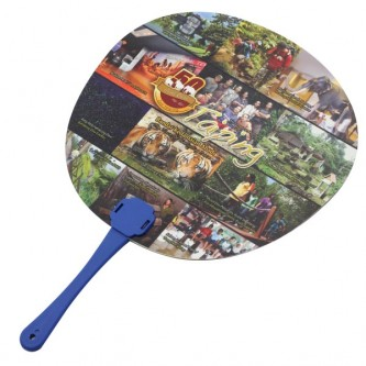 HP0618-PP Hand Fan