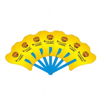 HP1000 Flower Hand Fan