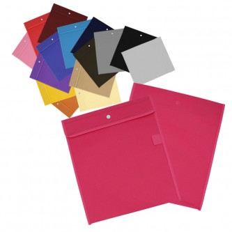 NW0176548N Custom Non Woven Folder Bag with Pen Holder