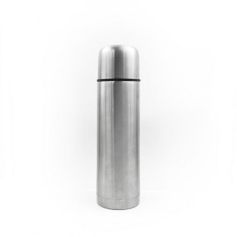 HH170614 Stainless Steel Thermo Flask 1L
