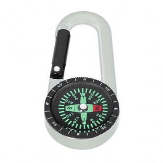 CBS181200 Snap Hook Compass