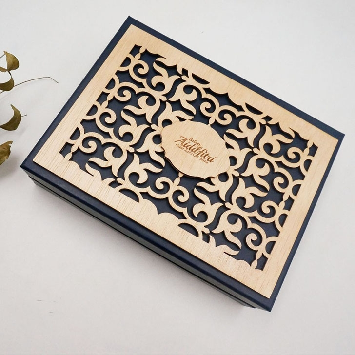 Hari Raya Gift Box Design PC00046