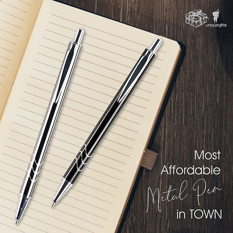 Metal Pen Supplier Malaysia