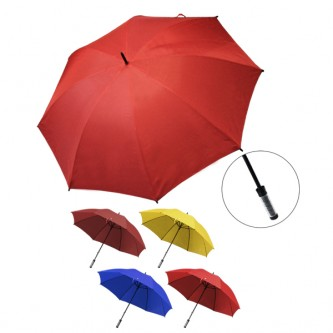 "UML0174242M 30"" Manual Nylon Taffeta Umbrella"