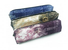 ST00008 Assorted Color Pencil Case