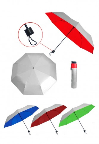 "UML0173342 21"" Foldable Umbrella"