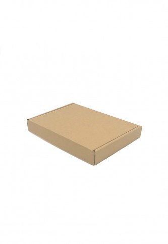 PC00032 Brown kraft Box