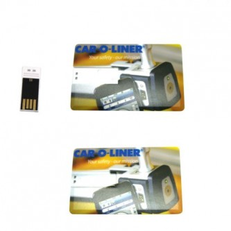 CGVDK1825-UA Card USB Flash Drive