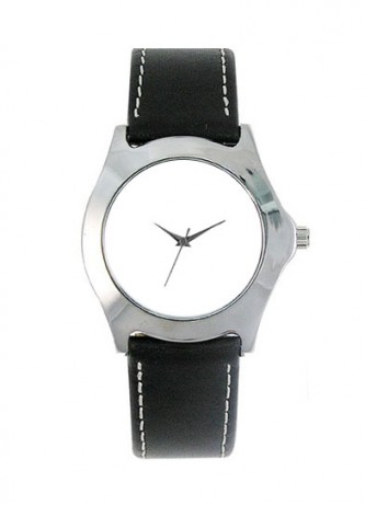 390G Metal Strap Watch
