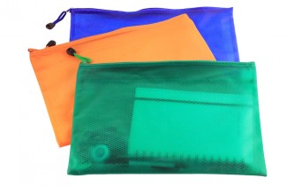 BGZ0104 Zipper Bag