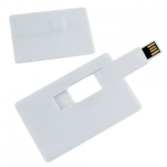 CGVDK1834-O Card USB Flash Drive