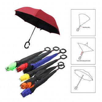 "UML0174353 24"" Inverted Umbrella"