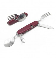 BSK524 Multi-Function Tools (Spoon & Fork)