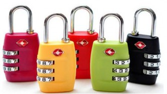 TR0215600 Combination Lock