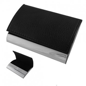 NC90901 Curvere Name Card Holder