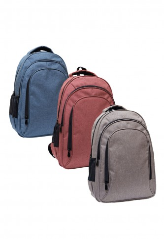 BG174039LT Exclusive Laptop Backpack Bag
