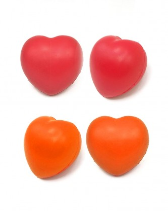 LI0173739 Heart Shape Stress Ball