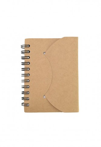 NB436911 Eco Notebook