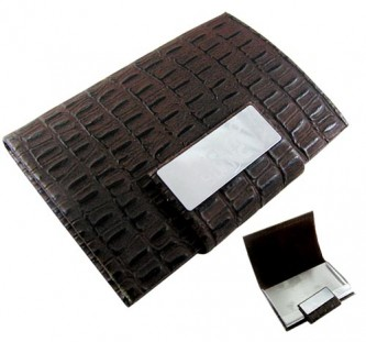 NC90900 Crocs Name Card Holder