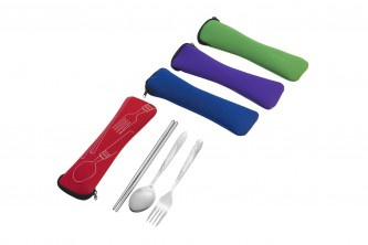 HH173039 Stainless Steel Cutlery Set