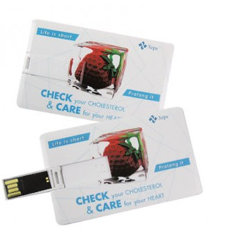 CGVDK1827-UB Card USB Flash Drive