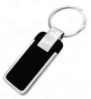 KC8K130 Leather Keychain