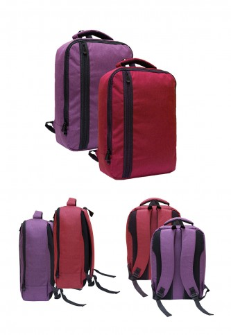 BG174139LT Exclusive Laptop Backpack Bag