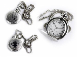 GGPW927S  pocket watch