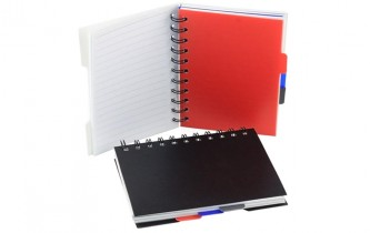 NB01388 / NB03 Notebook
