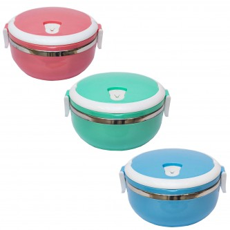 FC175039 Fae Stainless Steel Food Containers