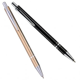 WIM02695BP / MP01 Linn Metal Ball Pen