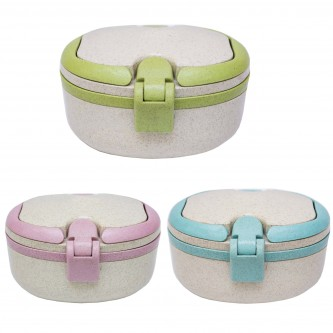 FC176439 Macey Food Containers with Spoon