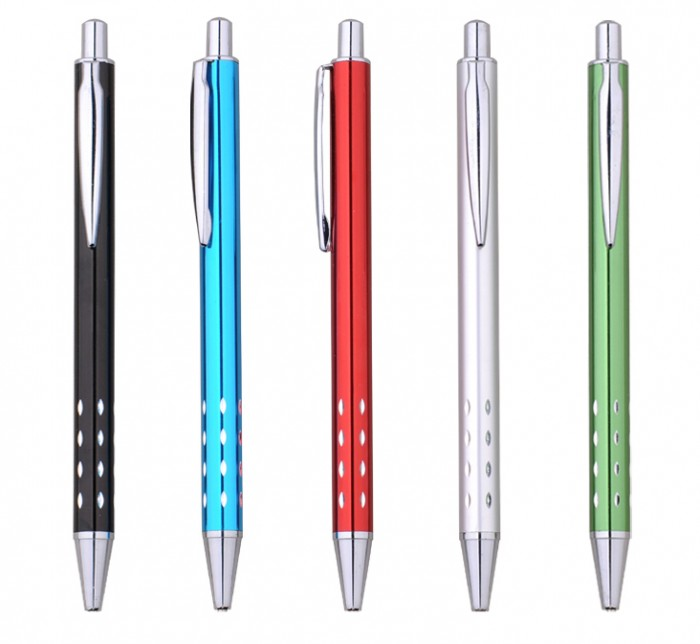 Metal Pen Supplier WIM02698BP/MP(CU)