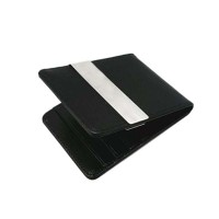 NC10005 Flip Money Clip Wallet / Money Clip Holder With Gift Box