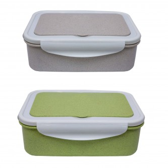 FC176539 Bayen Food Containers with Spoon & Fork