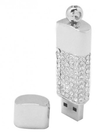 CGVDJ1833-O Jewellery USB Flash Drive