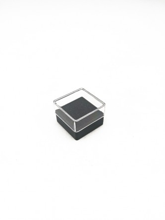 PC00020 Transparent Pin Box