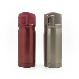 HH170714 450ml Stainless Steel Bottle