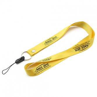 SSL01 20mm Nylon Lanyard